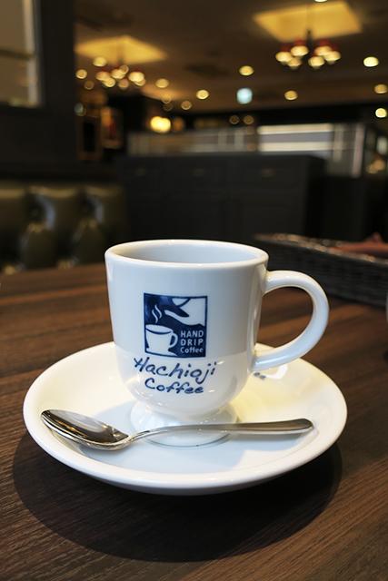 八王子珈琲店のコーヒー
